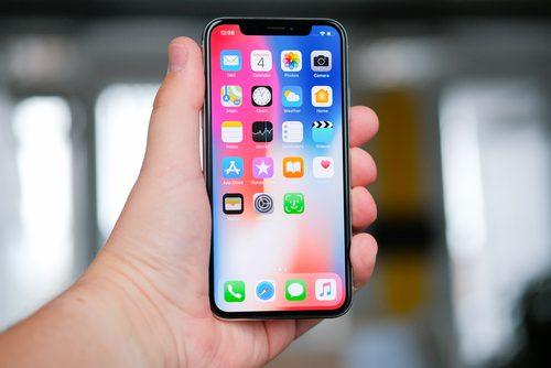 Iphone X reseña, Características Iphone X, Especificaciones Iphone X