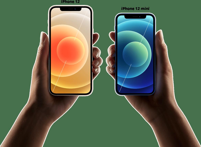 iphone 12 argentina
